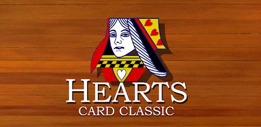 Hearts Card Classic pc screenshot