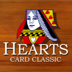 Hearts Card Classic icon