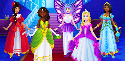 Dress up - Games for Girls pc screenshot