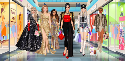 Fashion Diva Dress Up - Fashionista World pc screenshot