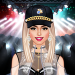 Fashion Diva Dress Up - Fashionista World for pc icon