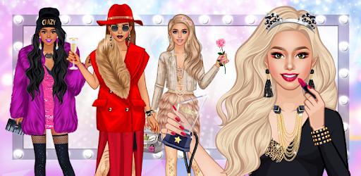 Glam Salon - Beauty & Fashion Game pc screenshot