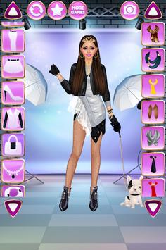 Glam Salon - Beauty & Fashion Game APK screenshot 1