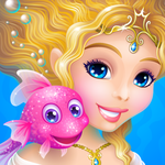Mermaid Dress up for Girls icon