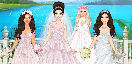 Model Wedding - Girls Games pc screenshot