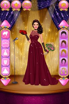Prom Night Dress Up APK screenshot 1