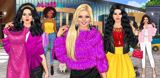 Rich Girl Crazy Shopping - Fashion Game pc screenshot