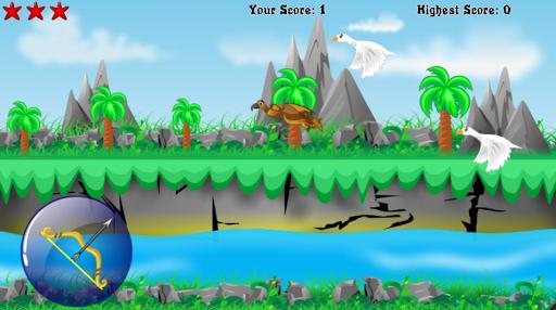 Duck Hunting APK screenshot 1