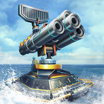 Naval Storm TD icon
