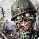 Commando zombie highway Game FOR PC