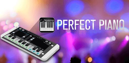 Perfect Piano pc screenshot