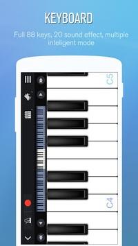 Perfect Piano APK screenshot 1