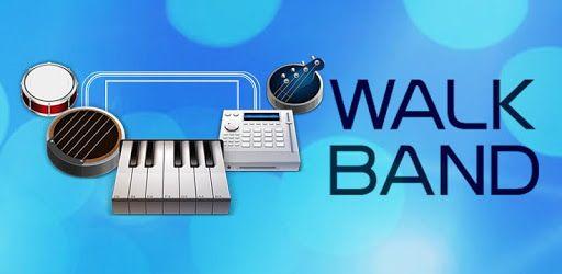 Walk Band - Multitracks Music pc screenshot