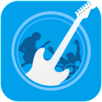 Walk Band - Multitracks Music APK icon