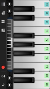 Walk Band - Multitracks Music APK screenshot 1