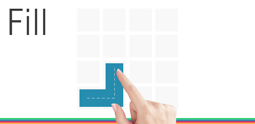 Fill - one-line puzzle game pc screenshot