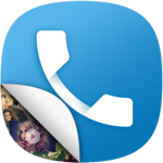 Dialer vault I Hide Photo Video App OS 11 phone 8 APK icon