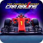 Top Speed Formula Car Arcade Racing Game 2018 icon