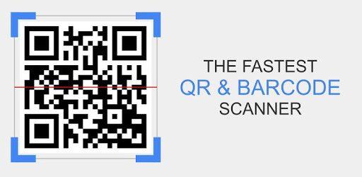 QR & Barcode Scanner pc screenshot