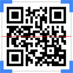 QR & Barcode Scanner for pc icon