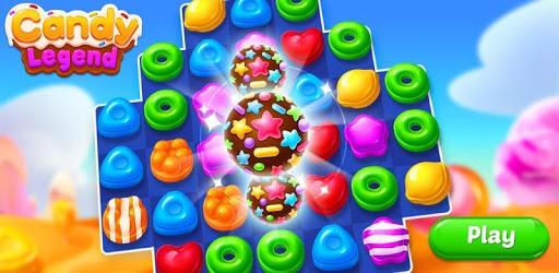 Candy Legend pc screenshot