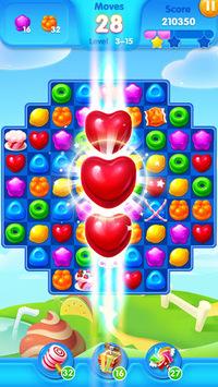 Candy Pop Story APK screenshot 1