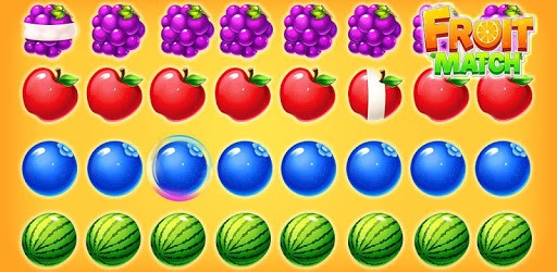 Fruit Match pc screenshot