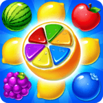 Fruit Match for pc icon