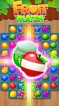 Fruit Match pc screenshot 2