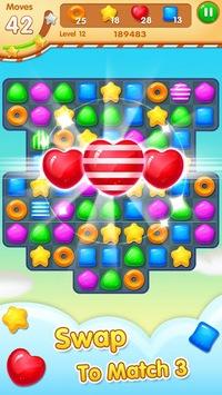 Magic Candy APK screenshot 1
