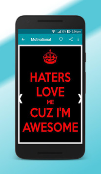 Best Motivational Quotes APK screenshot 1