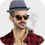 Gangster Photo Editor APK icon