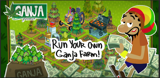 Ganja Farmer - Weed empire pc screenshot