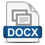 Docx Reader APK icon