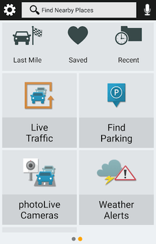 Garmin Smartphone Link APK screenshot 1
