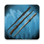 Discover your wand icon