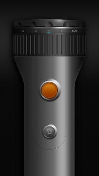 Flashlight APK screenshot 1