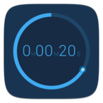 Timer for pc icon