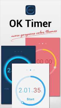 Timer APK screenshot 1