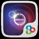 EIDOLON GO Launcher Theme FOR PC