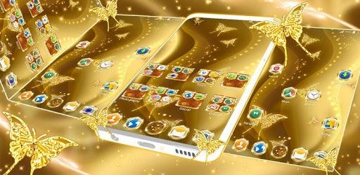 Golden Launcher pc screenshot