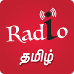 Tamil FM Radio HD Live - Podcast, Tamil Live News APK icon