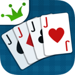 Euchre Free: Classic Card Game for pc icon