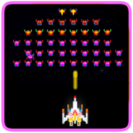 Galaxy Storm - Galaxia Invader (Space Shooter) for pc icon