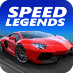 Speed Legends - Open World Racing icon