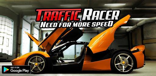 Racing in Highway Car 2018: City Traffic Top Racer pc screenshot
