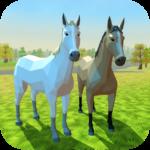 Horse Family Simulator: Jungle Survival icon