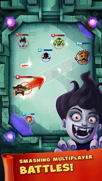 Smashing Four APK screenshot 1