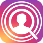 Zoom for Instagram Profile Photos icon