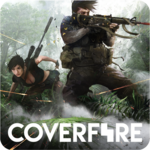 Cover Fire: offline shooting games for free icon